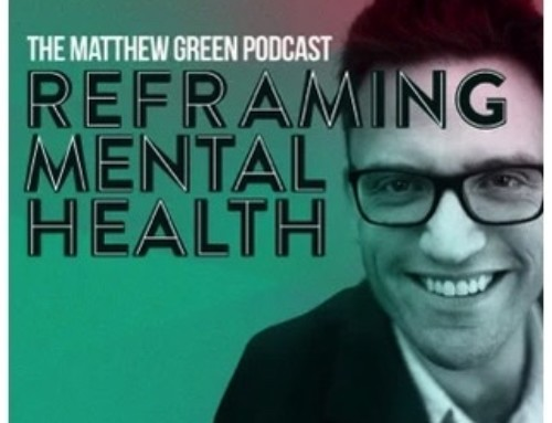 Reframing Mental Health